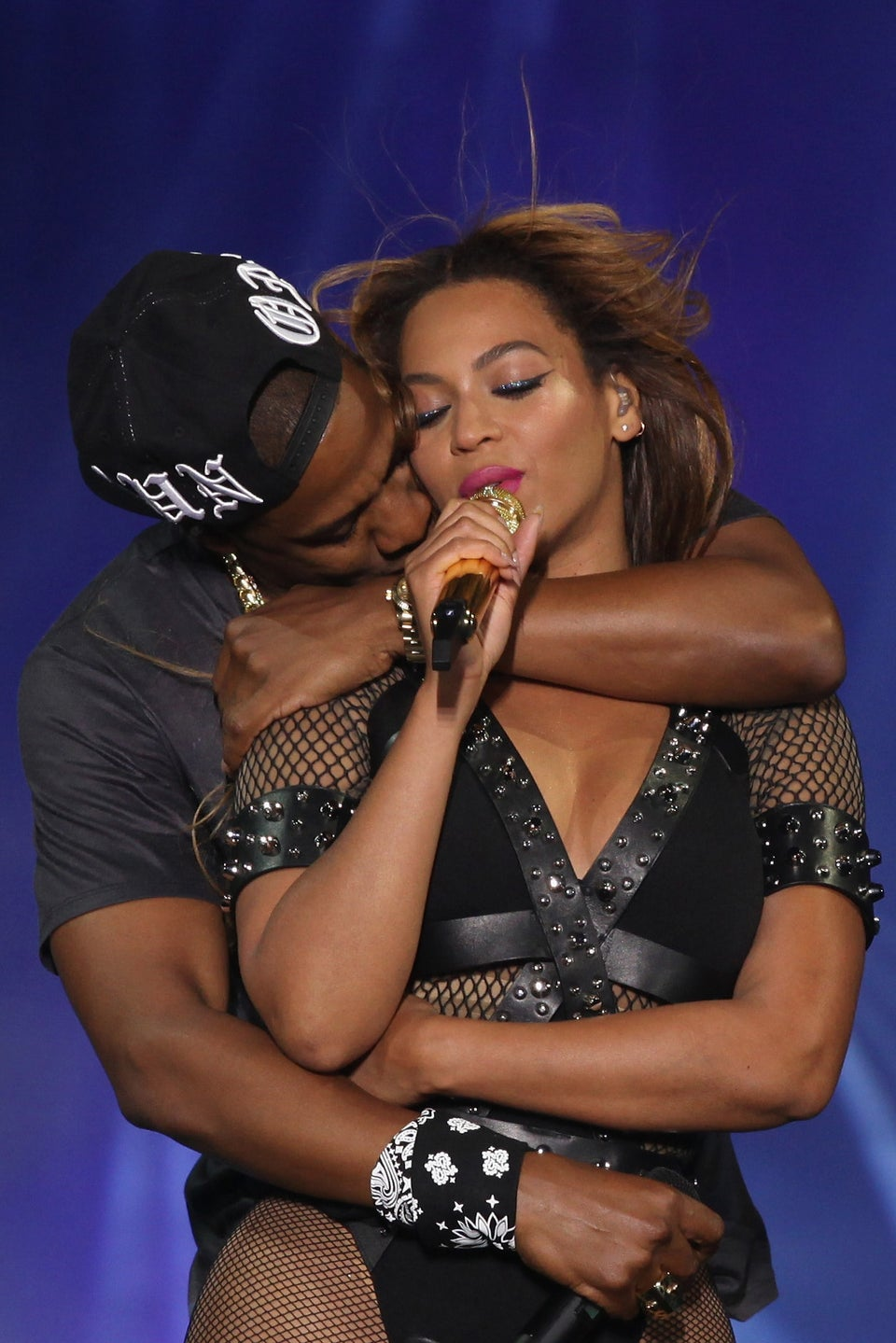 Did Beyoncé and Jay Z Renew Their Wedding Vows?