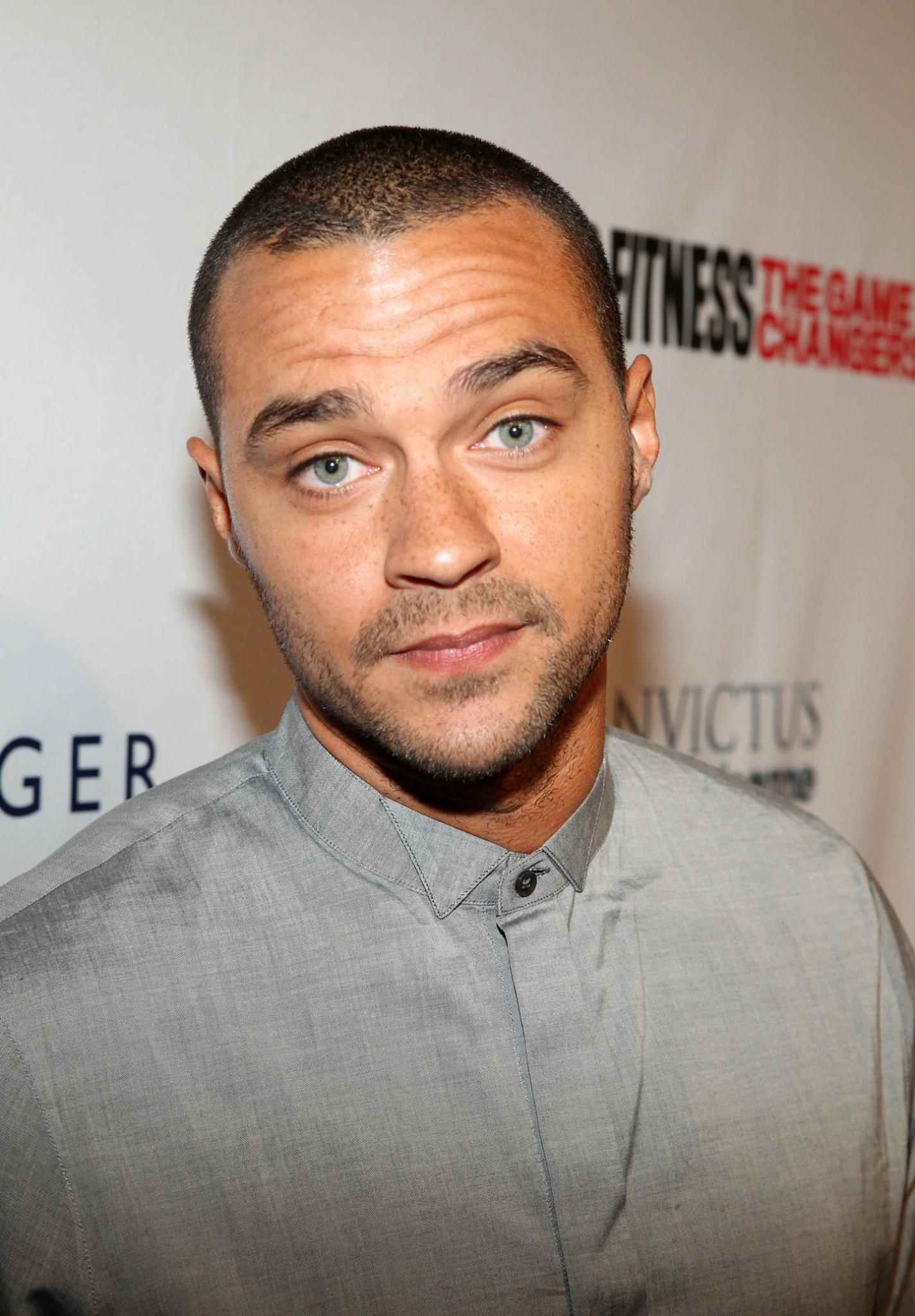 Watch Jesse Williams Spout Brilliance on Race Relations