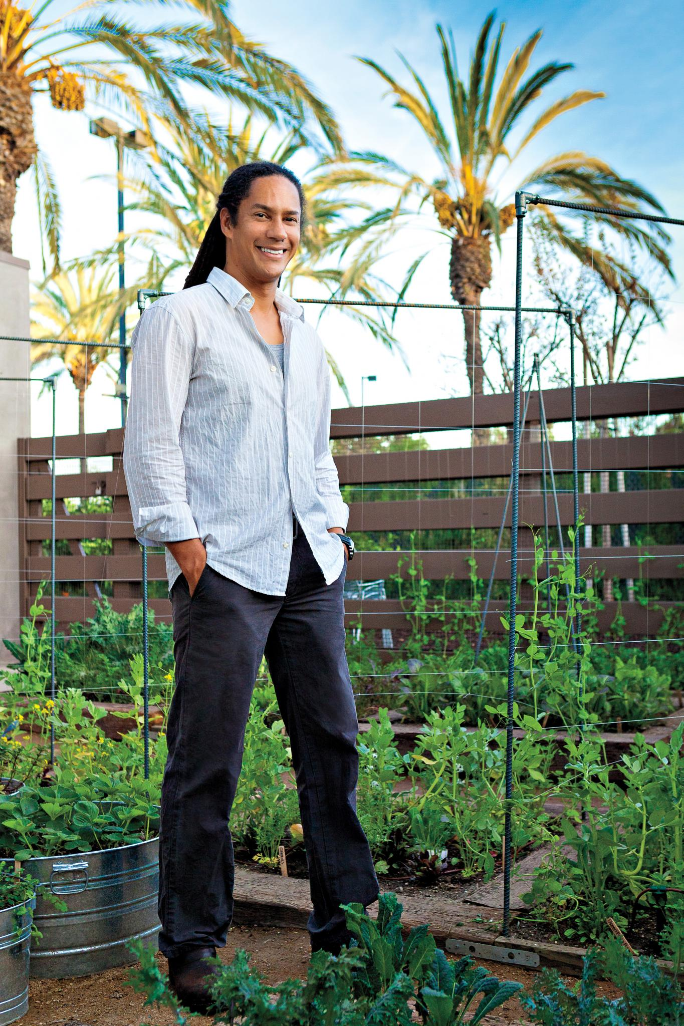 Fresh Coast Cuisine: Bringing Farm-to-Table Dining Back to the Black Middle Class