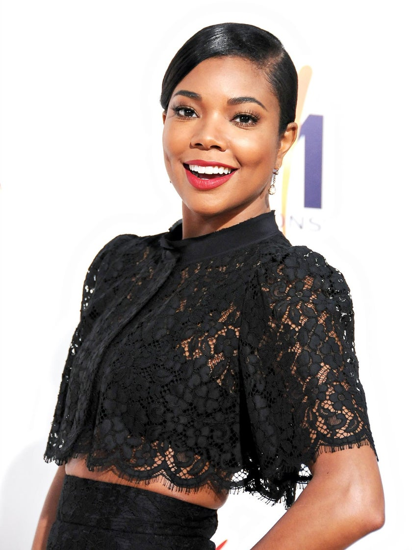 Coffee Talk: Gabrielle Union and Meagan Good Speak Out About Nude Photo Leaks