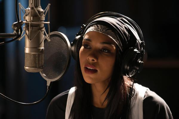 Coffee Talk: Lifetime Airs a Teaser for Aaliyah Biopic