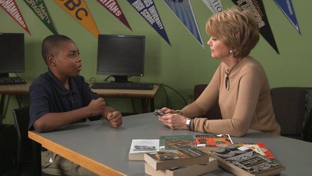 11-Year-Old Marquis Govan Eloquently Explains What Ferguson, Missouri Needs