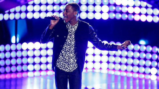Must-See: Watch 18-Year-Old Elyjuh René Perform Beyonce's 'XO' on 'The Voice' Premiere