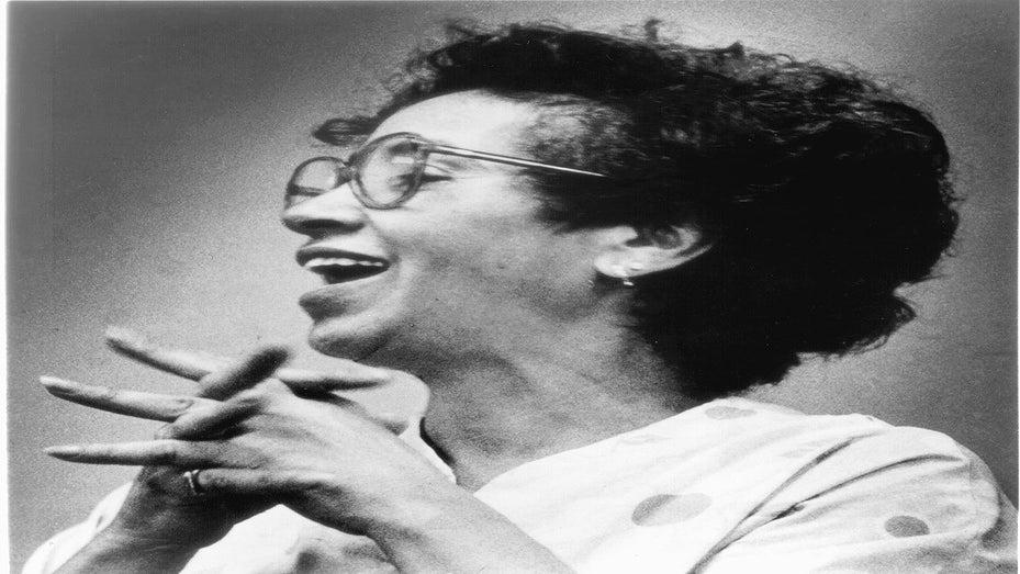 Author J. California Cooper Passes at 82