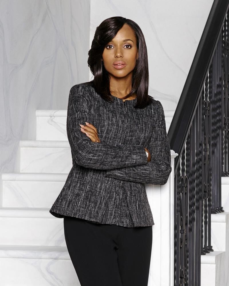 After the Show: The 'Scandal' Season 4 Premiere