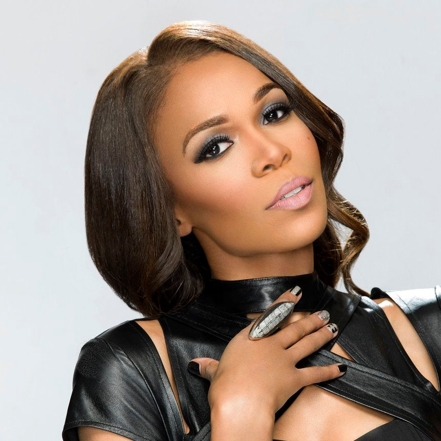 Michelle Williams Blessed Panel Attendees With Beautiful Version of 'Because He Lives'