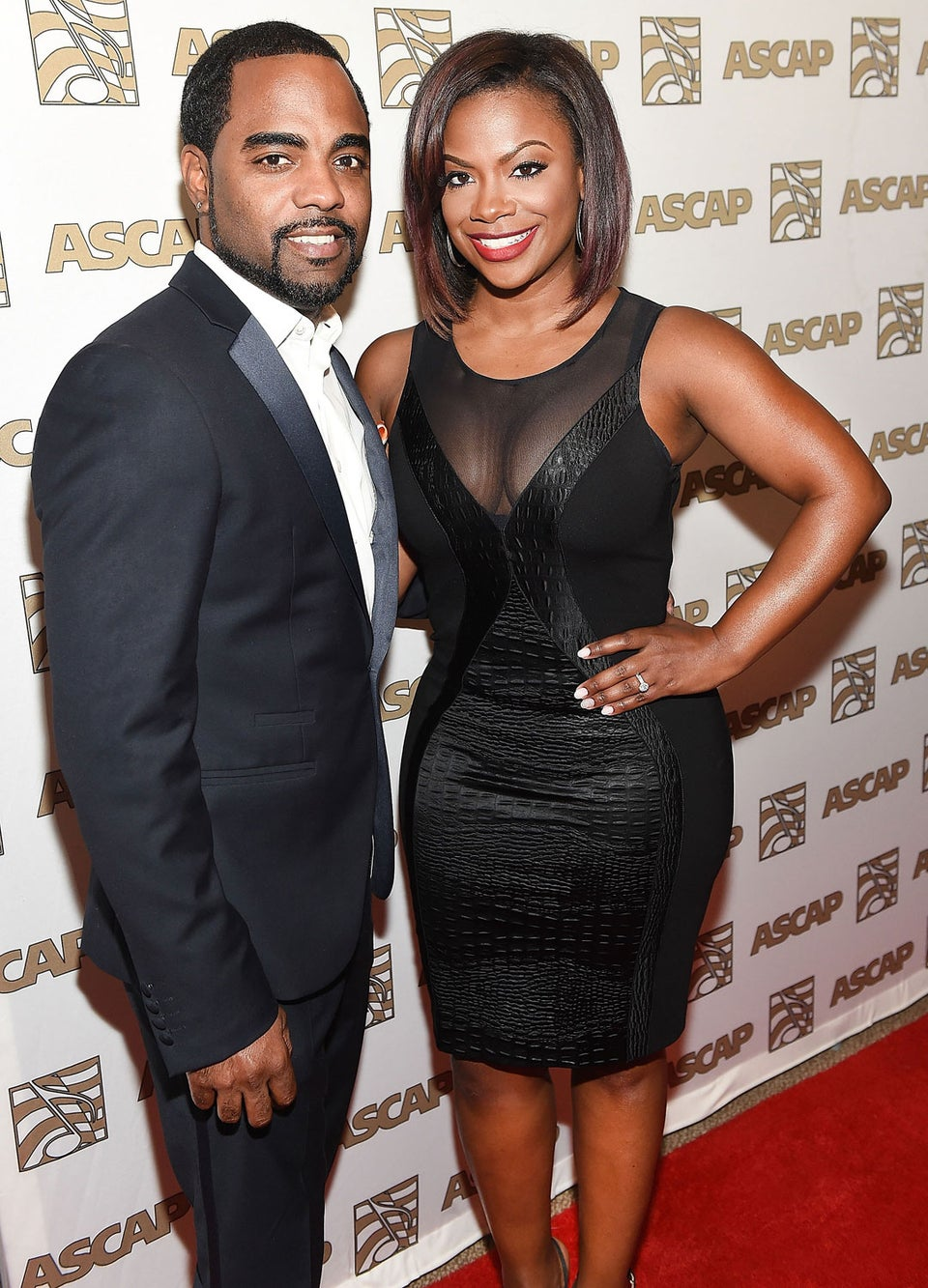 Are Kandi Burruss and Todd Tucker Gearing Up For a Bravo Spinoff?