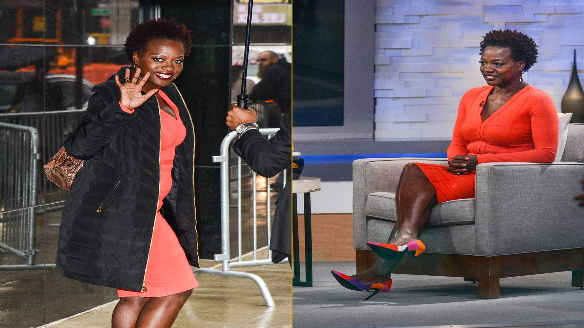 Viola Davis Addresses Being Called 'Less Classically Beautiful' By NY Times Critic