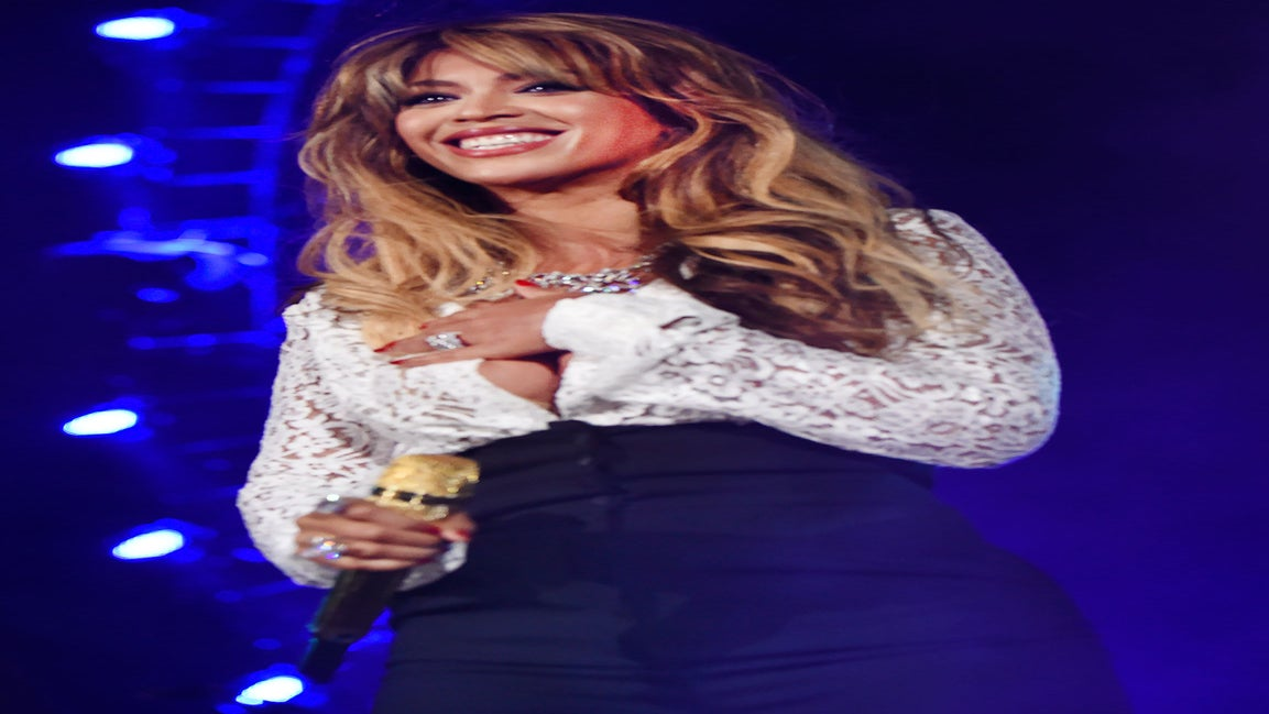 Coffee Talk: All-Beyoncé Radio Station Launches in Houston