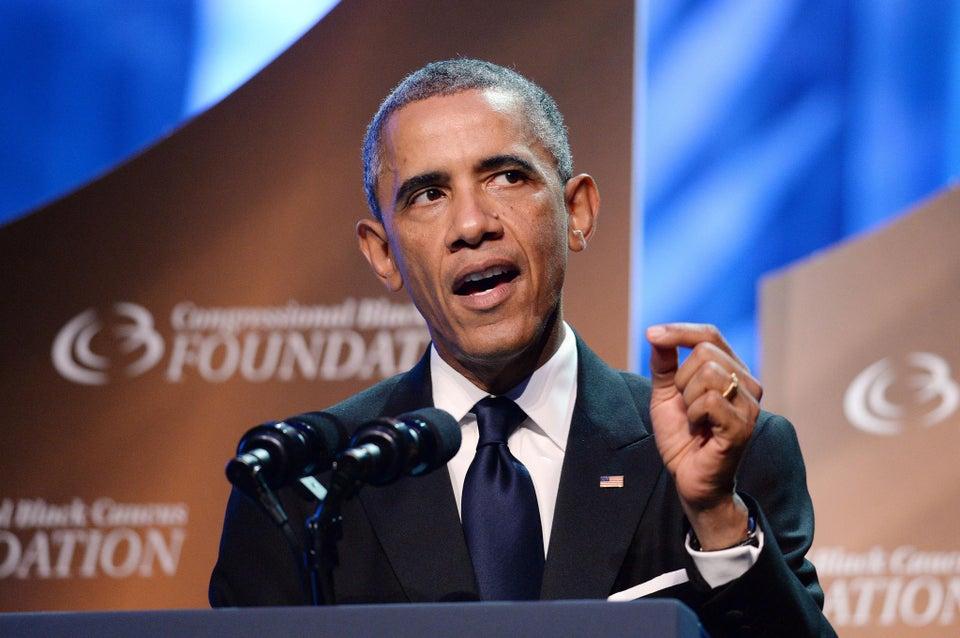 President Obama Addresses Mistrust of Law Enforcement in U.S.