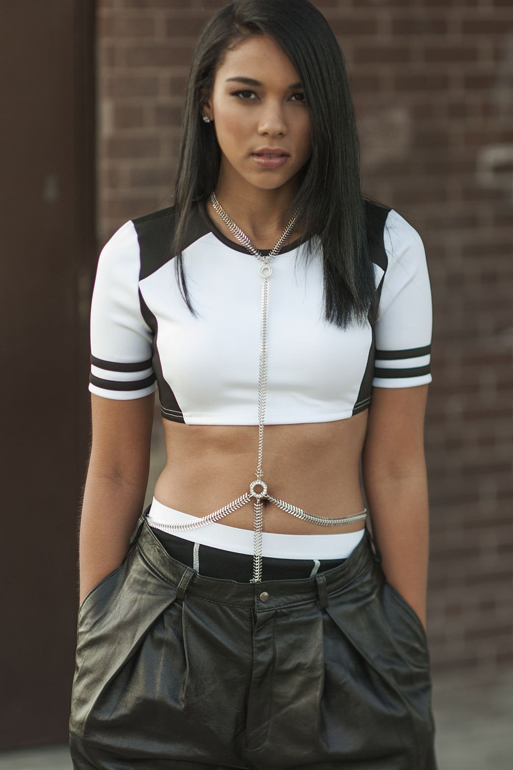 Aaliyah Jolie Nude Photos 76