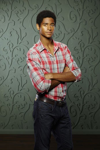 EXCLUSIVE: Alfie Enoch on How it Feels to 'Get Away with Murder'