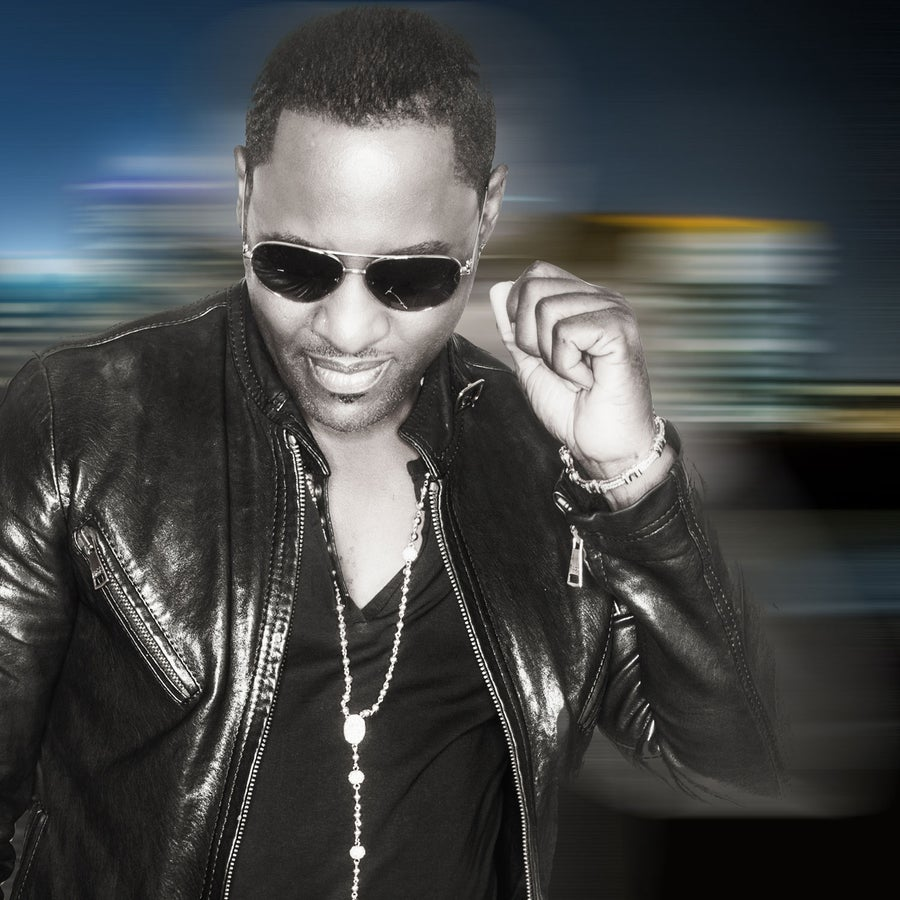 EXCLUSIVE Premiere: Watch Johnny Gill's 'Behind Closed Doors' Video Feat. Nicole Murphy