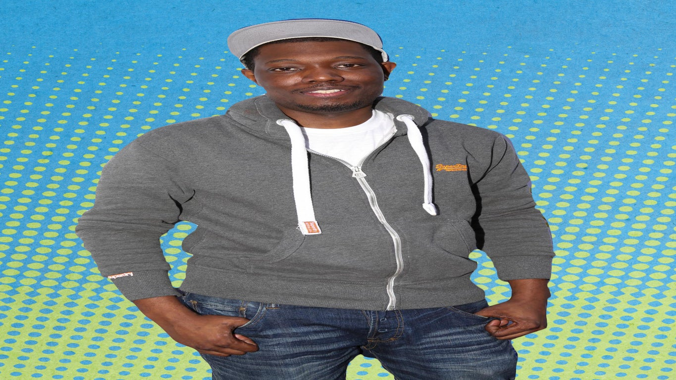 Giving Back: Proceeds From Michael Che's Next Comedy Show Will Go To Planned Parenthood