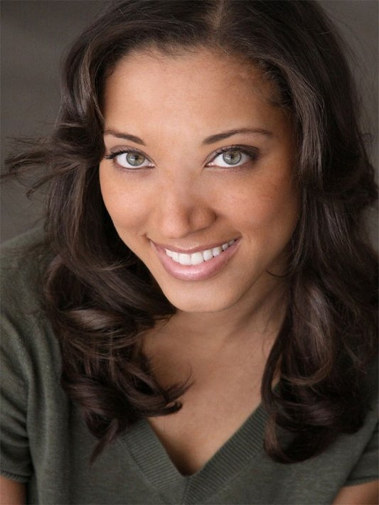 Robin Thede Named Head Writer of Comedy Central's 'Minority Report With Larry Wilmore'