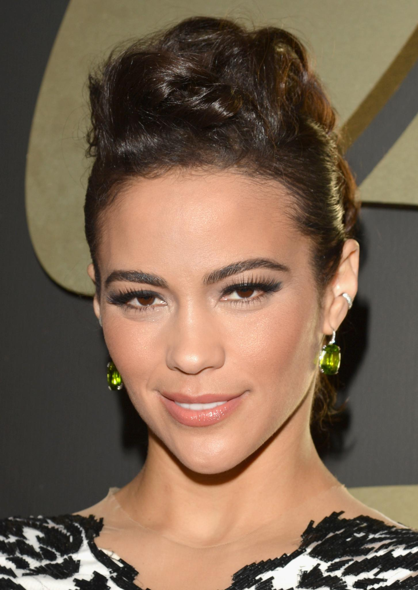 Coffee Talk: Paula Patton Files For Divorce From Robin Thicke