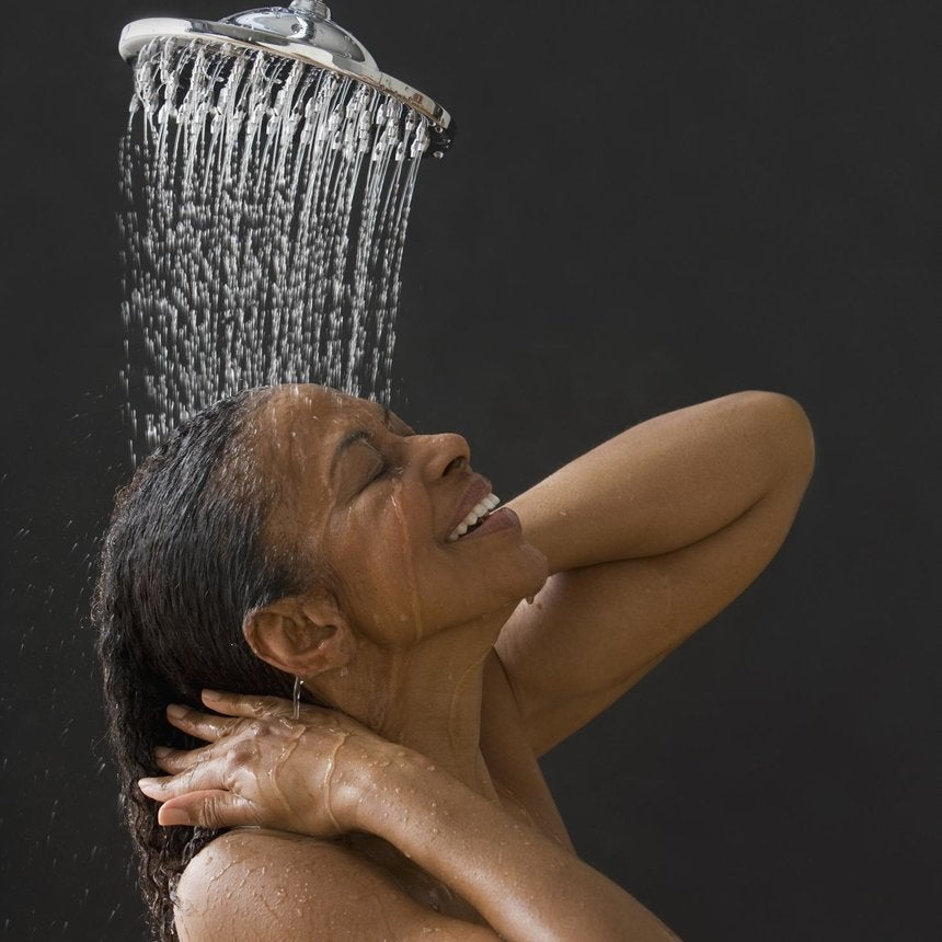 What Every Transitioner Should Know About Shampooing