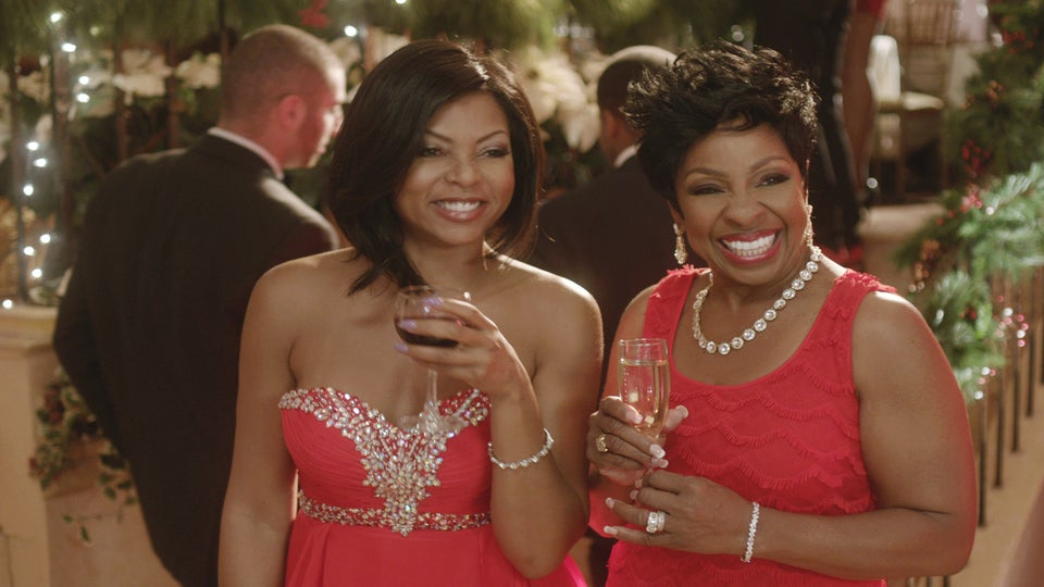 Taraji P. Henson, Gladys Knight and En Vogue Star in Holiday TV Specials