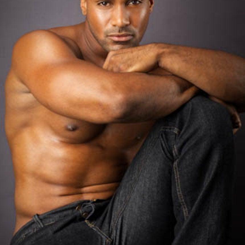 Eye Candy: Fitness Instructor Antonio J. Stephen Brings The Heat