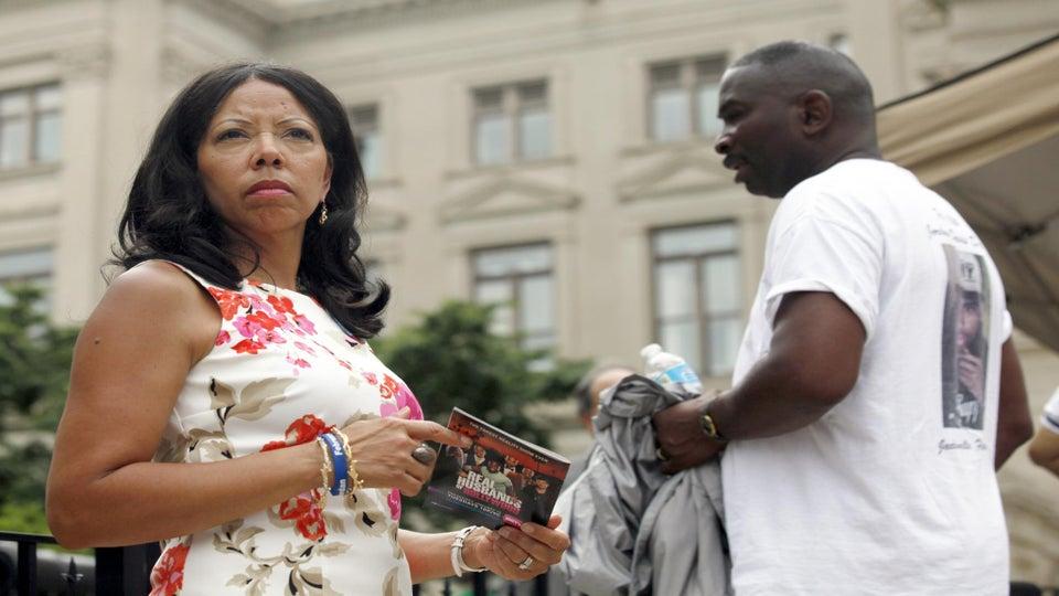 Jordan Davis' Parents React to Michael Dunn Verdict