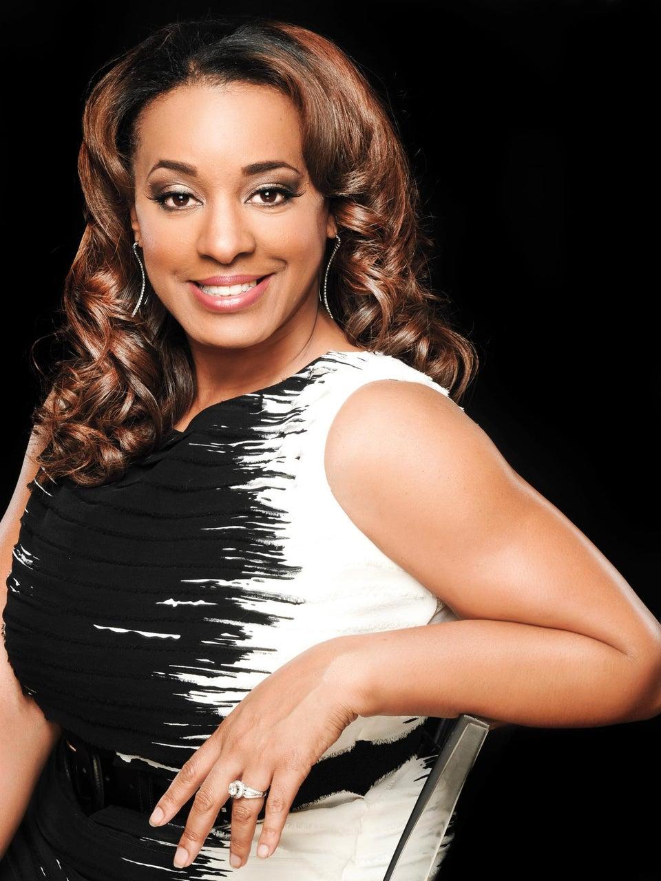 Rising Stars: Charlene Dance
