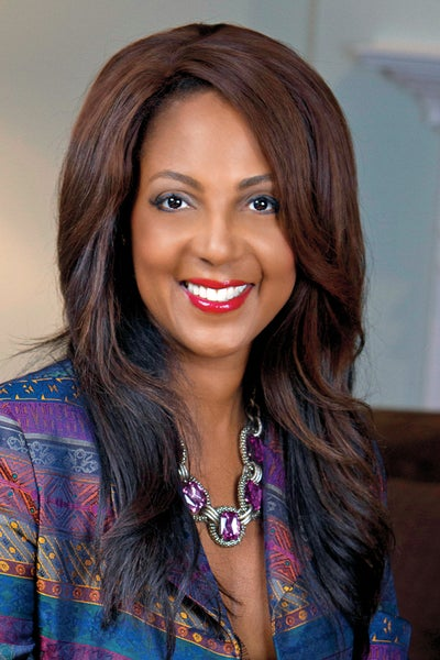 Rising Stars: Michelle Bernard