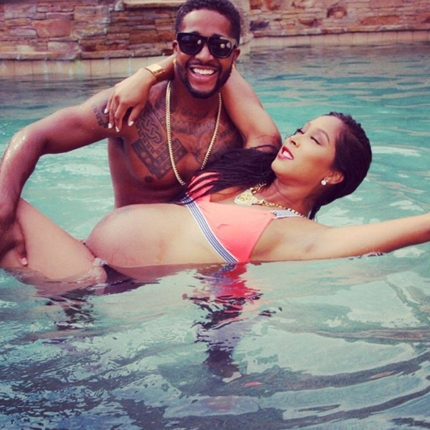 Omarion and Girlfriend Have An At-Home Water Birth: Would You?