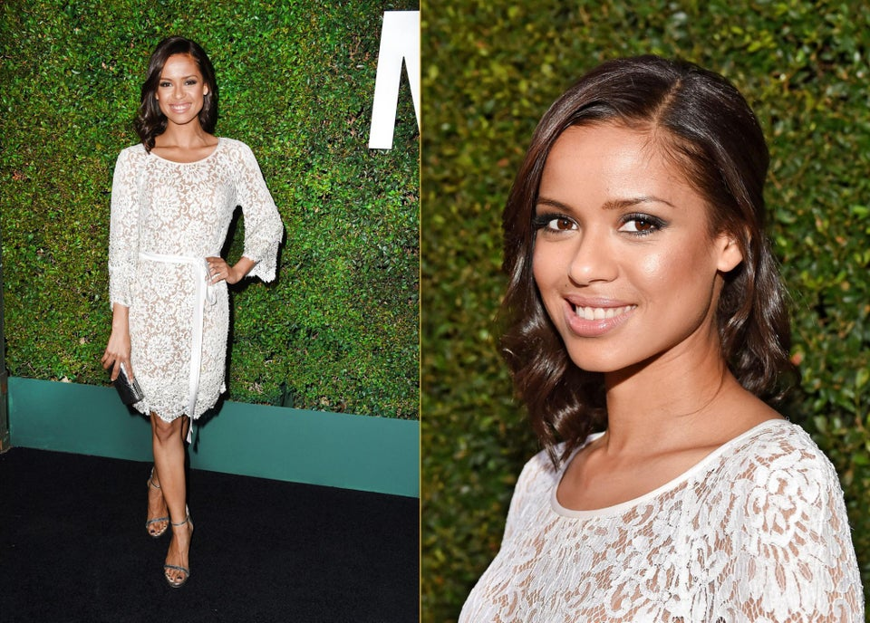 EXCLUSIVE: Gugu Mbatha-Raw on 'Beyond the Lights,' Pressures of Fame, and the Power of Self-Love