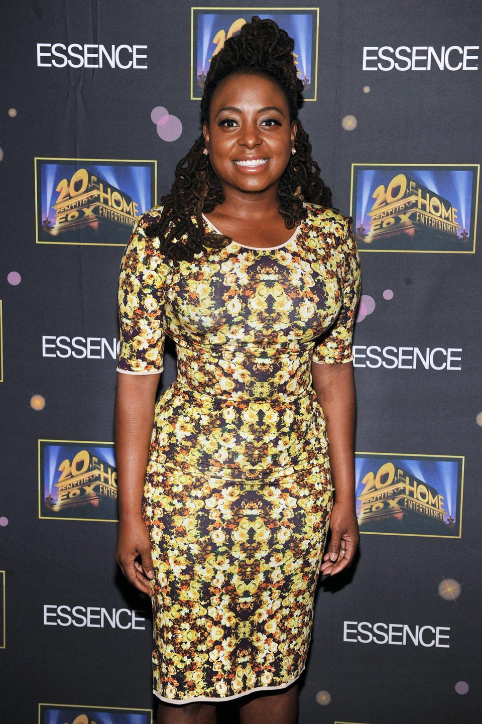 Ledisi Opens Up About Her Musical Roots