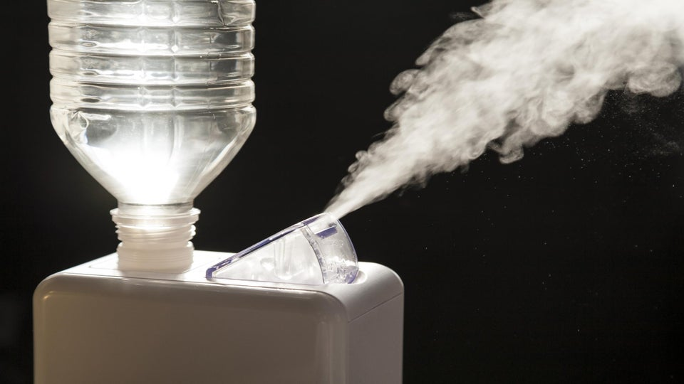 Humidifiers For The Win: The Hair Benefits Are Endless