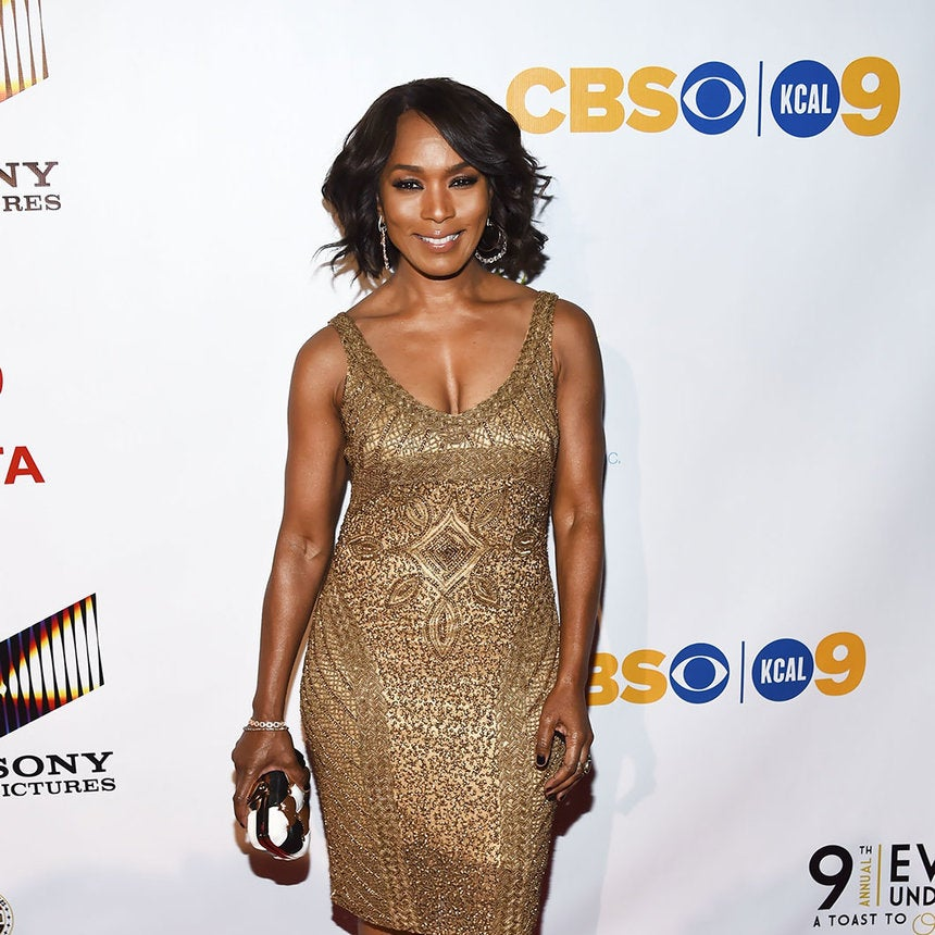 Coffee Talk: Angela Bassett Responds to Critics of Whitney Houston Biopic