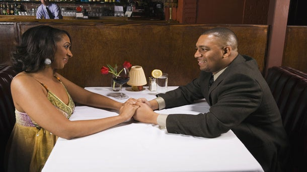 How-To: Guarantee The Second Date