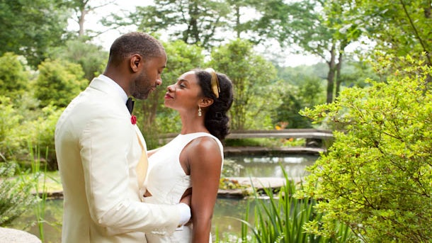 Bridal Bliss: Shayla and Sterling's Georgia Garden Wedding