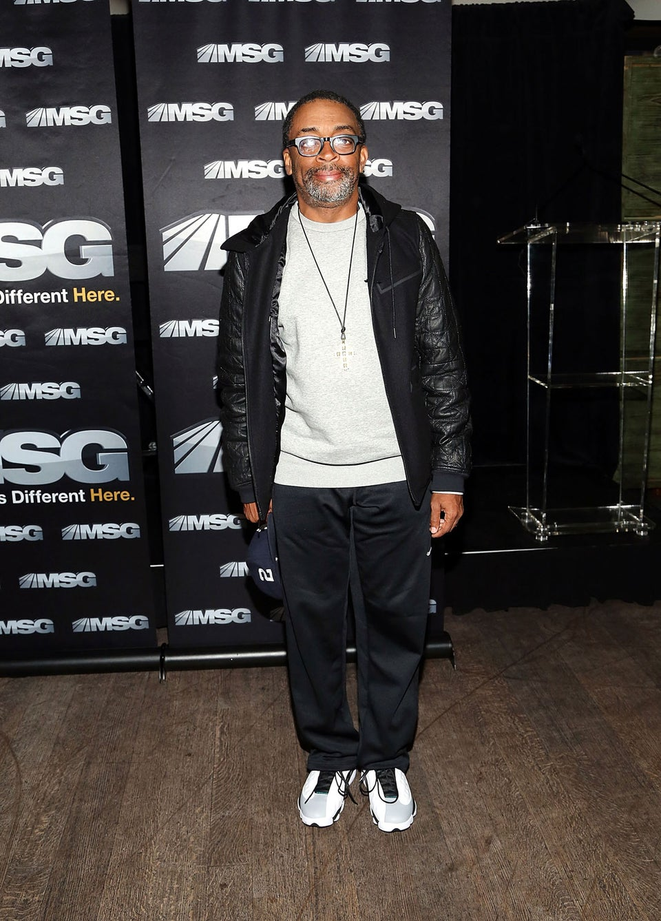 Must-See: Spike Lee Slams The Idea Of a 'Post-Racial America'