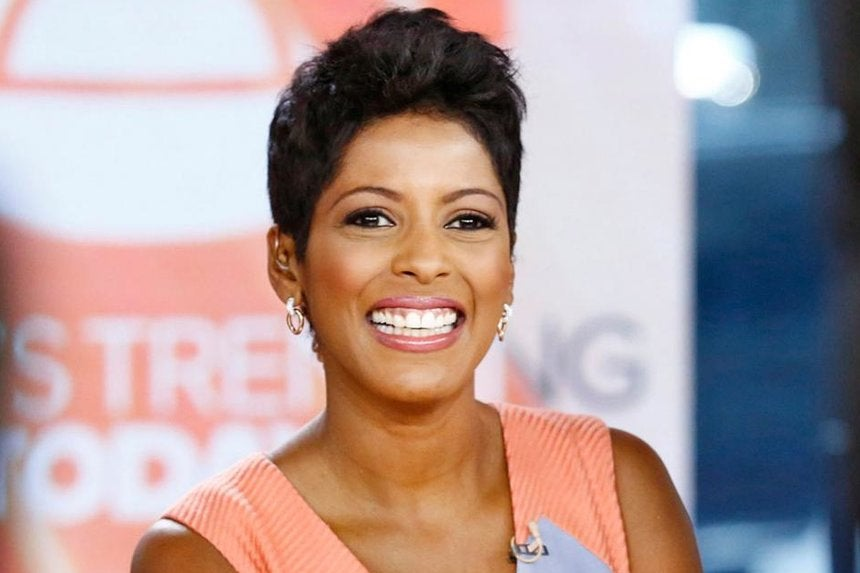 Tamron Hall Leaves NBC, 'Today' Show After Megyn Kelly News