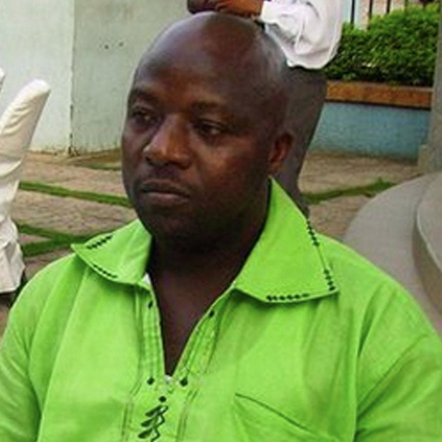 Ebola Patient Thomas Duncan Dies in Dallas Hospital