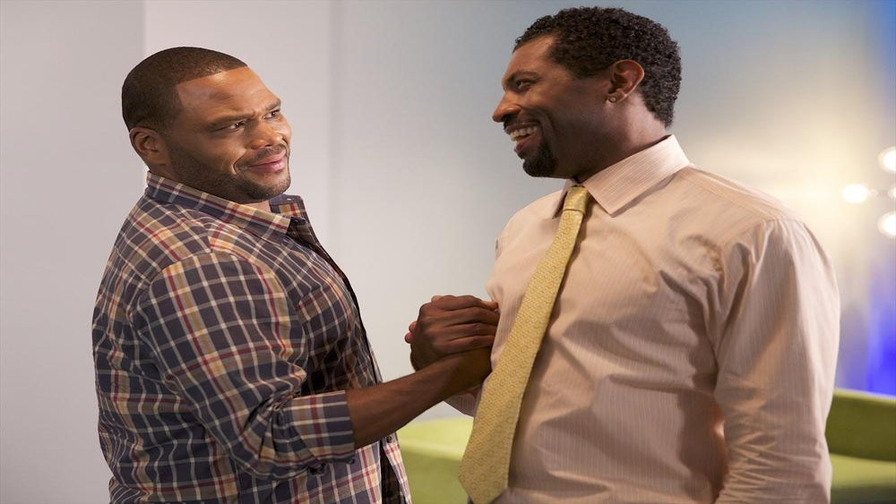 After the Show: The Nod Is Real! Unpacking Black 101 on 'Black-ish'