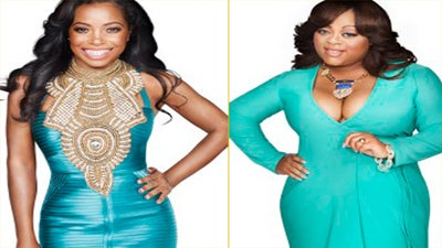 Countess Vaughn and Paula Jai Parker on New Reality Show, Homelessness, and Liposuction