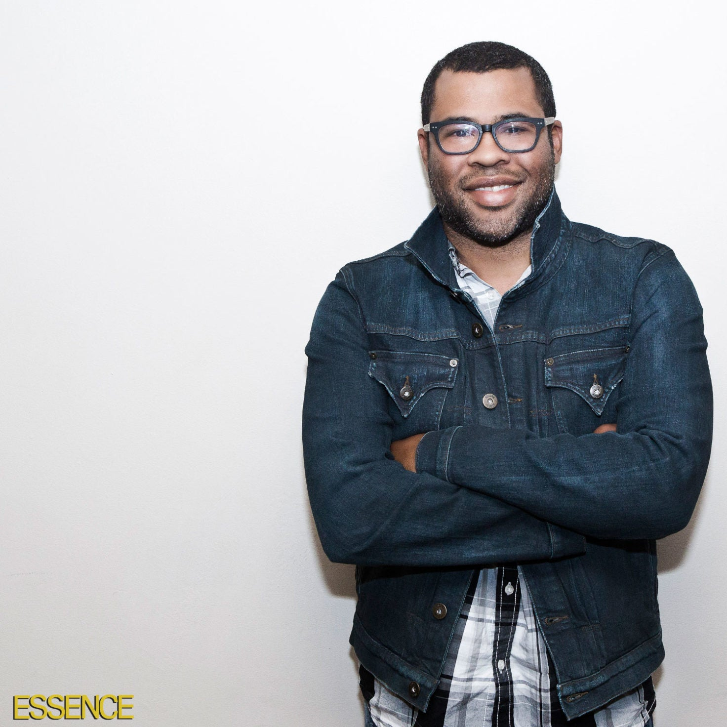 Jordan Peele Credits 'Get Out' Inspiration To Eddie Murphy's Earlier Reference