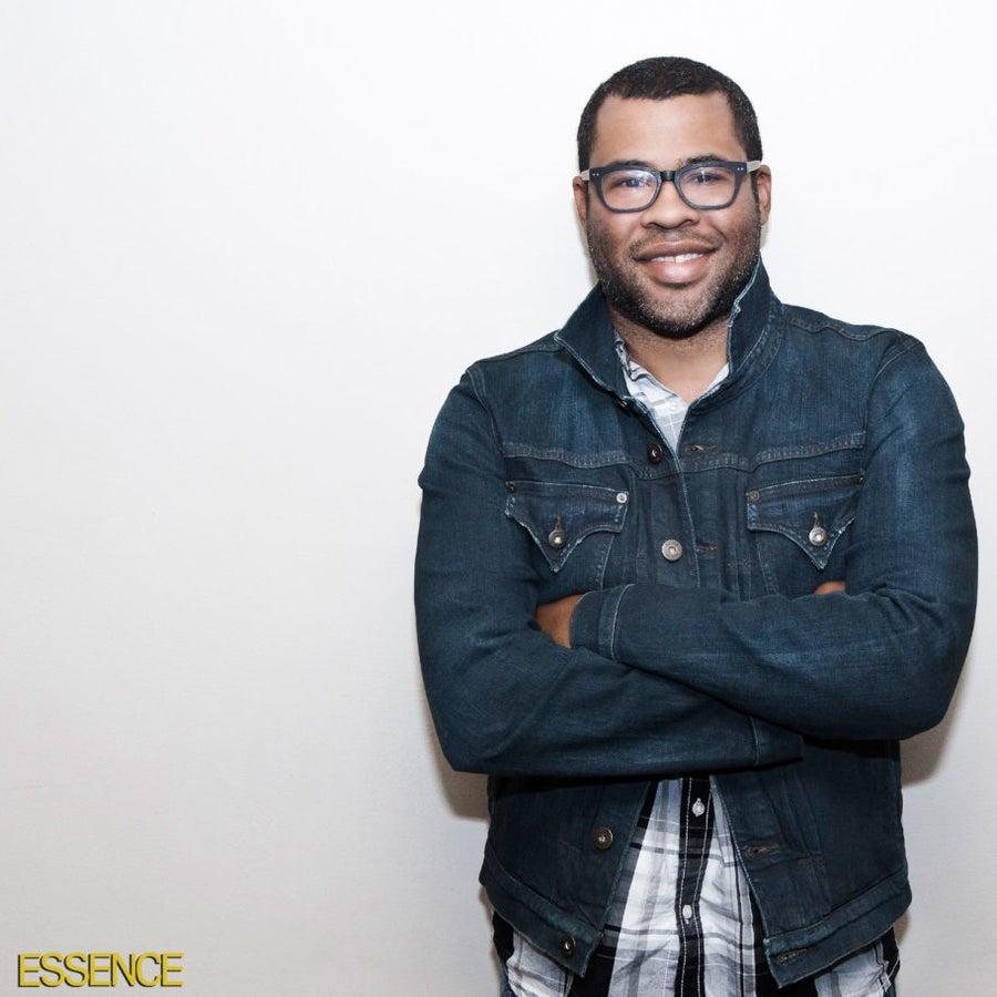 Jordan Peele To Host New 'Twilight Zone' Reboot