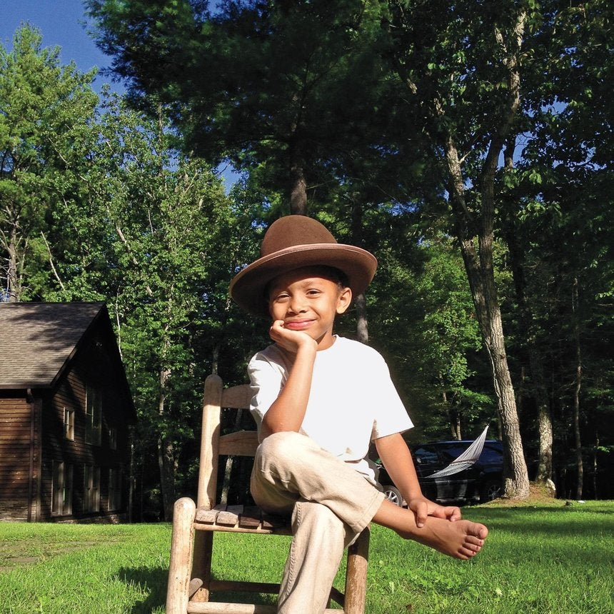 Raising My Transgender Child