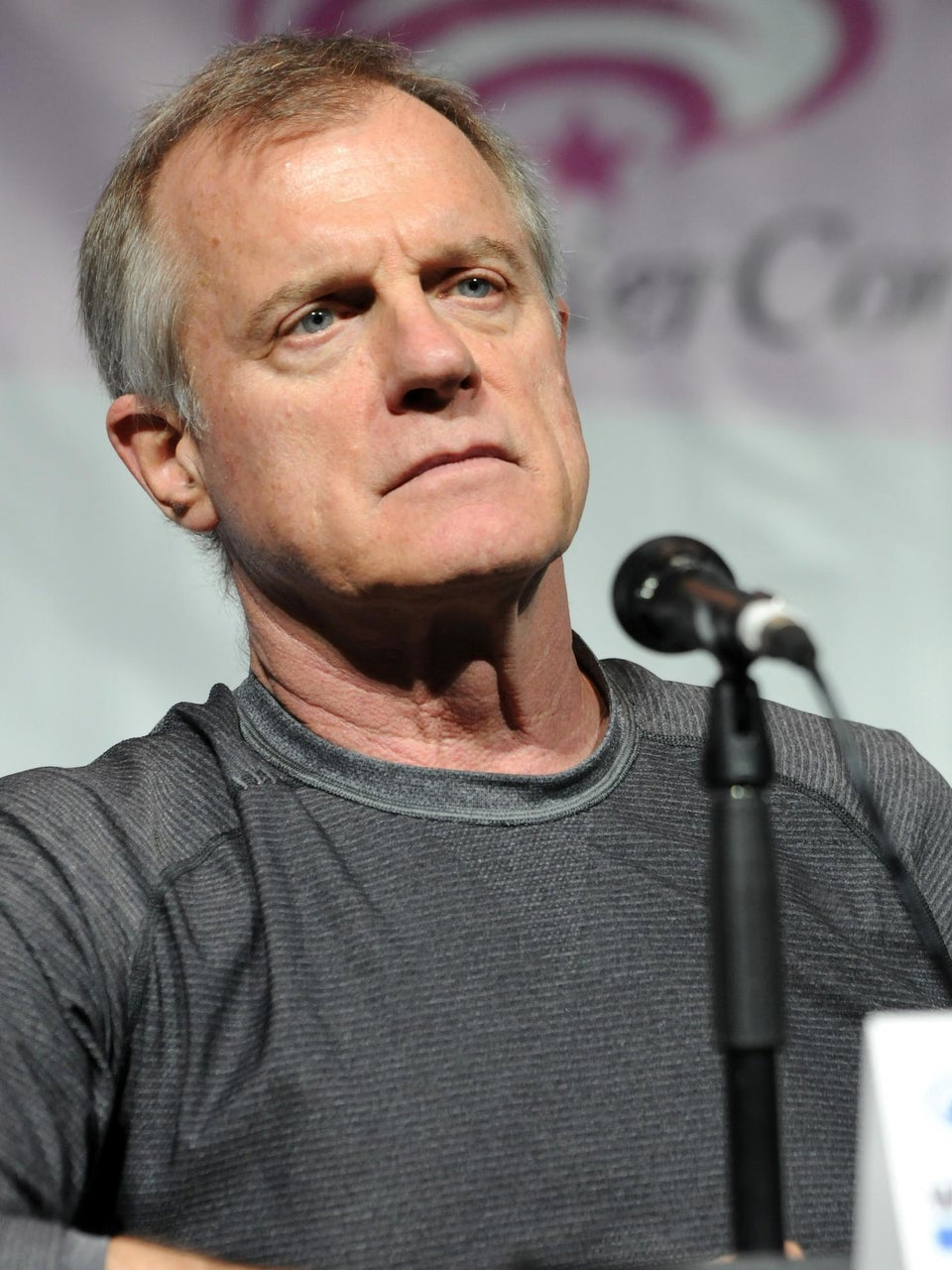 'Scandal' Cuts Stephen Collins Scenes