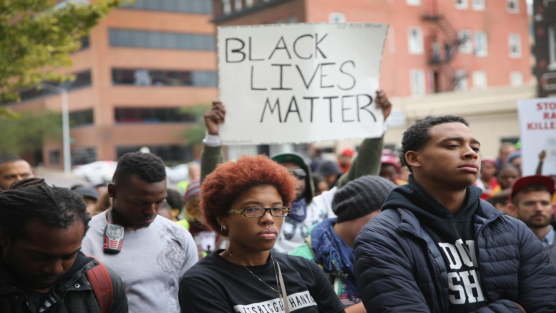 Ferguson October Marches Expand on Second Day
