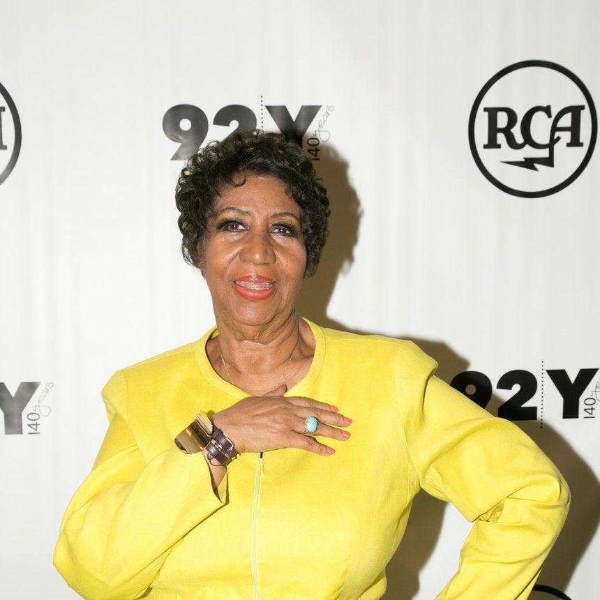 Aretha Franklin Makes Billboard Chart History