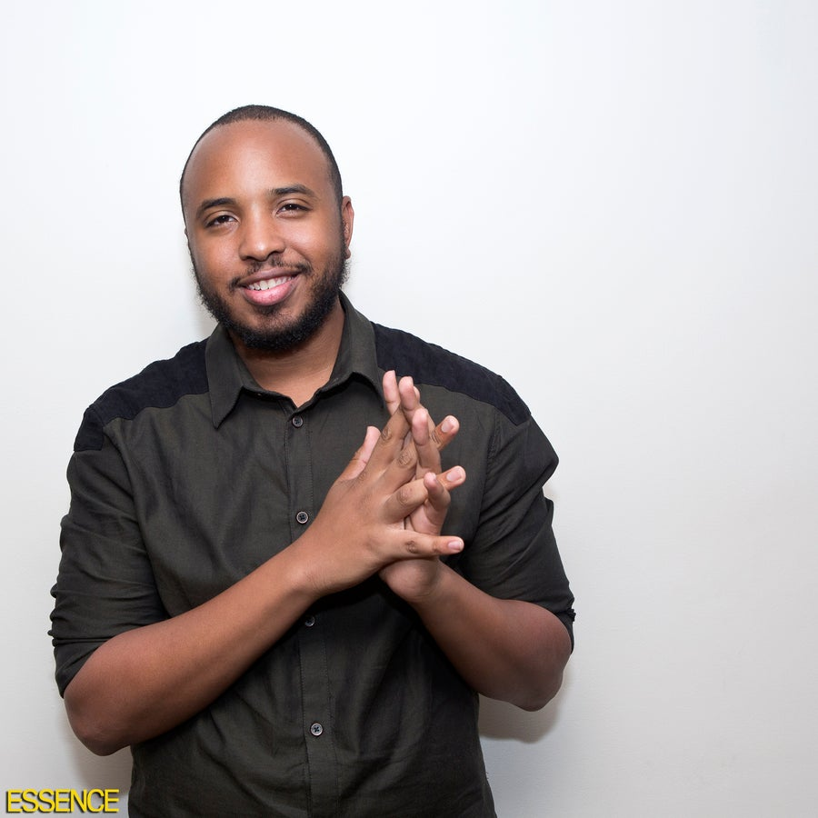'Dear White People's' Justin Simien Wants To Thank His Haters