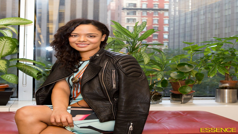 Coffee Talk: 'Dear White People' Star Tessa Thompson Wins Gotham Award
