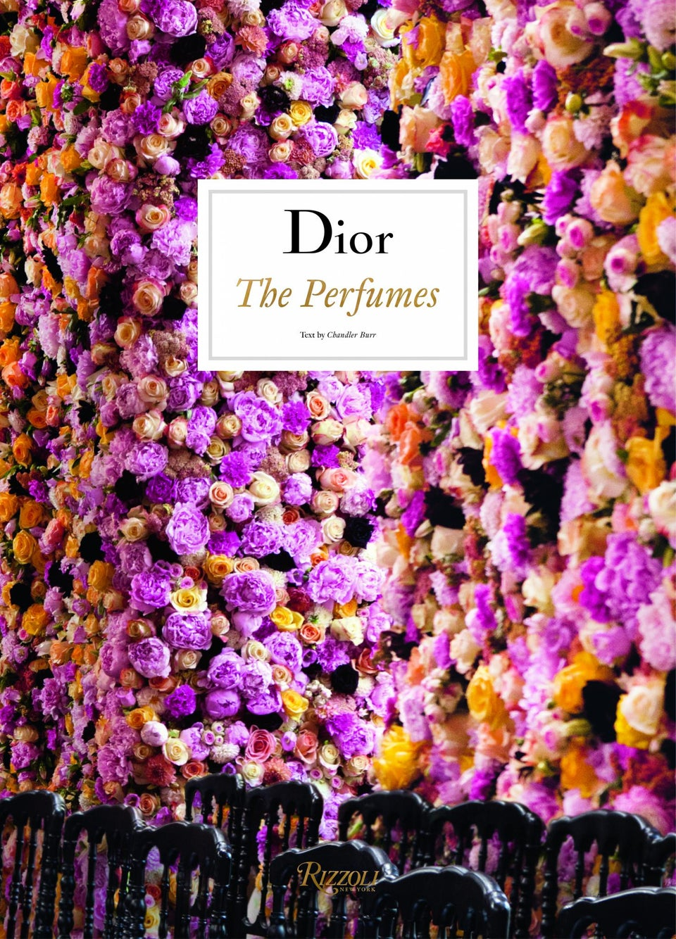 New Book Release, 'Dior: The Perfumes' Talks Man Behind the Brand