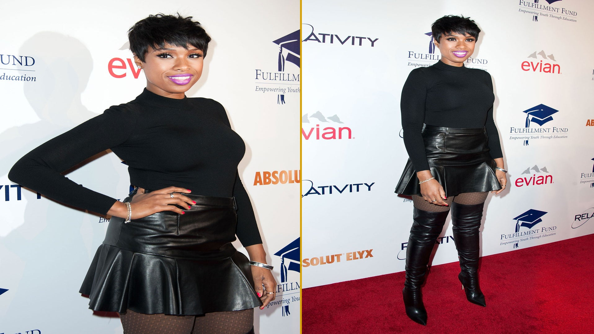 EXCLUSIVE: Jennifer Hudson To Make Her Broadway Debut As Shug Avery in 'The Color Purple'