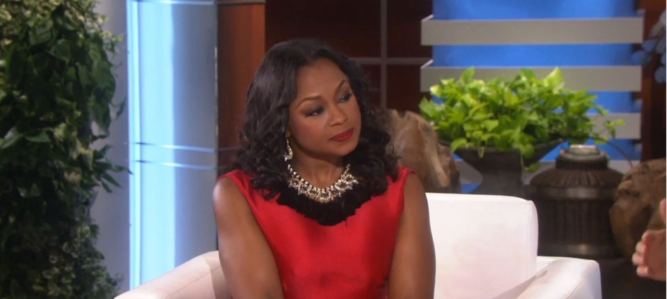 Phaedra Parks Says She Was Blindsided By Apollo Nida's Arrest