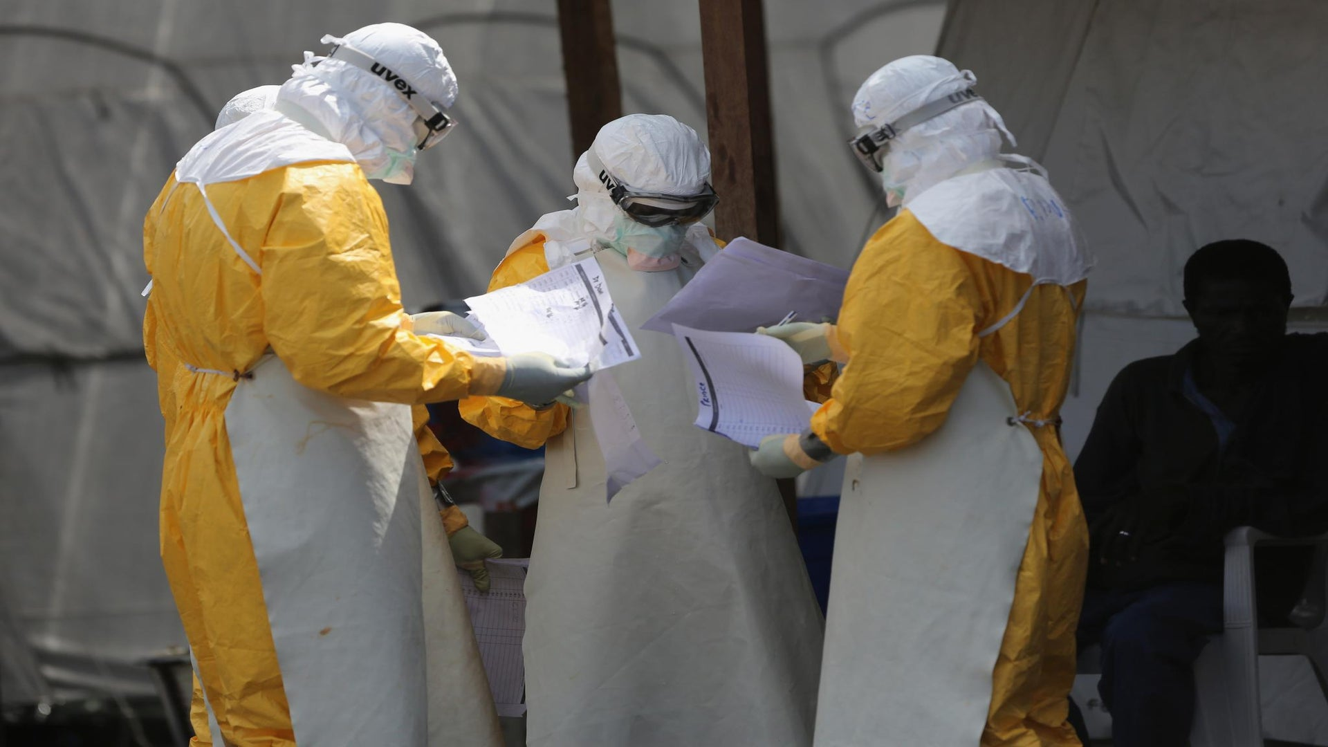 ESSENCE Poll: What Would You Like to See in Media Coverage of Ebola?